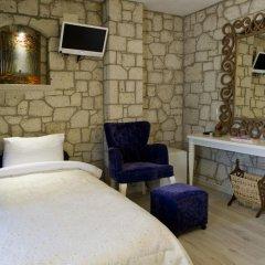 Отель Lodos Butik Otel 2* Люкс фото 3