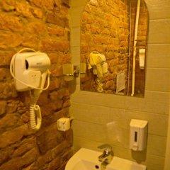 Гостиница Антре 2* Стандартный номер с различными типами кроватей фото 15