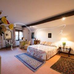 Отель Ca' Affresco Италия, Венеция - отзывы, цены и фото номеров - забронировать отель Ca' Affresco онлайн комната для гостей фото 5