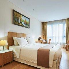 Sherwood Residence Hotel 4* Номер Делюкс с различными типами кроватей фото 11
