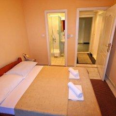 Hotel Podostrog 3* Стандартный номер с двуспальной кроватью фото 7