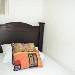 Отель Hostal Pajara Pinta Стандартный номер с 2 отдельными кроватями фото 11
