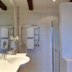 Отель HANSSON Стокгольм ванная