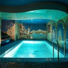 Гостиница Аист бассейн
