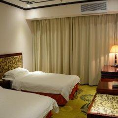 Отель Venice Hotel Китай, Гуанчжоу - отзывы, цены и фото номеров - забронировать отель Venice Hotel онлайн комната для гостей