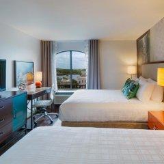 Hotel Indigo Savannah Historic District 4* Стандартный номер с различными типами кроватей фото 3