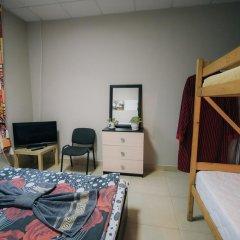 Гостиница Hostel 24 в Рязани 4 отзыва об отеле, цены и фото номеров - забронировать гостиницу Hostel 24 онлайн Рязань комната для гостей