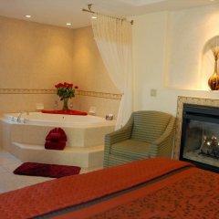 Отель The Eagle Inn 3* Улучшенный номер с различными типами кроватей фото 2