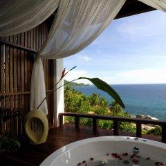 Отель Thipwimarn Resort Koh Tao 3* Люкс с различными типами кроватей фото 10