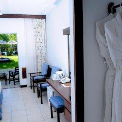 Отель Voyager Beach Resort 4* Стандартный номер с различными типами кроватей фото 3
