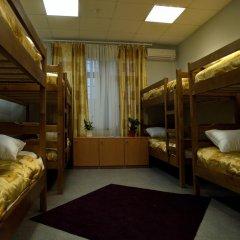 Breeze Hostel Кровать в общем номере с двухъярусной кроватью фото 7