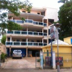 Hotel Don Michele 4* Люкс Премиум фото 5
