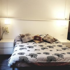 Отель Dea Roma Inn комната для гостей фото 2