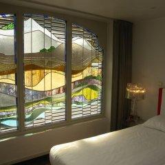 Monty Small Design Hotel 2* Стандартный номер
