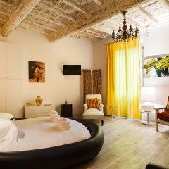 Отель Babuccio Art Suites 3* Стандартный номер с различными типами кроватей фото 6