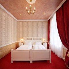 Отель Villa Basileia 3* Улучшенный номер с различными типами кроватей фото 6
