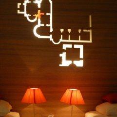 Отель Slavija 3* Стандартный номер с двуспальной кроватью фото 11