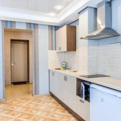 Апарт-отель Кутузов 3* Улучшенные апартаменты с различными типами кроватей фото 28