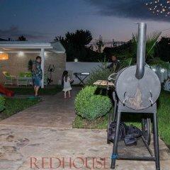 Red House Family Hotel Равда детские мероприятия
