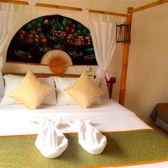 Отель Kantiang Oasis Resort And Spa 3* Номер Делюкс фото 12