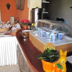 Mariblu Hotel питание фото 3