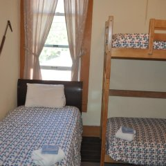 Grand Canyon Hotel 2* Стандартный номер с различными типами кроватей (общая ванная комната) фото 4