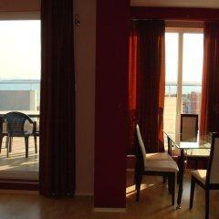 Bona Dea Club Hotel 2* Апартаменты фото 5