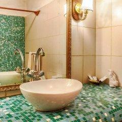 Africa House Hotel ванная фото 2