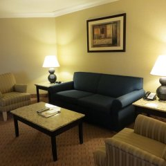 Stratosphere Hotel, Casino & Tower 3* Люкс Премиум с различными типами кроватей фото 2