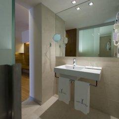 Hotel Turin 3* Стандартный номер с различными типами кроватей фото 9