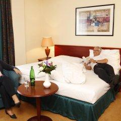 Hotel Lafonte 3* Стандартный номер с двуспальной кроватью фото 2
