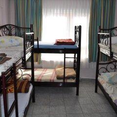 Orient Hostel Кровать в общем номере двухъярусные кровати фото 7