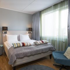Отель Thon Hotel Tromsø Норвегия, Тромсе - отзывы, цены и фото номеров - забронировать отель Thon Hotel Tromsø онлайн комната для гостей фото 3