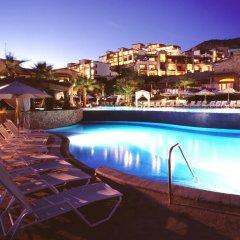 Отель Pueblo Bonito Sunset Beach Resort & Spa - Luxury Все включено 5* Полулюкс фото 4