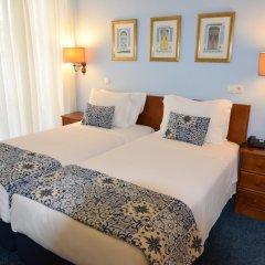 Отель Residencial Florescente комната для гостей фото 4