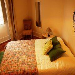 Отель Upper Lisbon Стандартный номер с различными типами кроватей фото 5