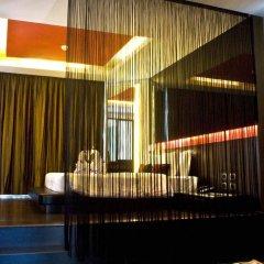 Отель Z Through By The Zign 5* Номер Делюкс с различными типами кроватей фото 16