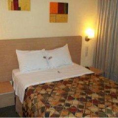 Hotel Castilla y Leon 3* Стандартный номер с различными типами кроватей фото 5