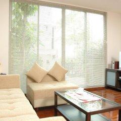 Отель P.K. Garden Home 3* Апартаменты фото 17