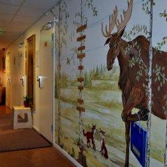 Отель Göteborg Hostel Швеция, Гётеборг - отзывы, цены и фото номеров - забронировать отель Göteborg Hostel онлайн интерьер отеля