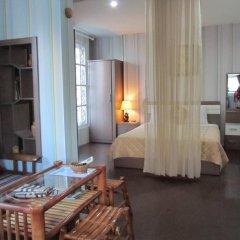 Апартаменты Little Home Nha Trang Apartment комната для гостей фото 5