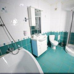 Гостиница Виктория Палас Казахстан, Атырау - отзывы, цены и фото номеров - забронировать гостиницу Виктория Палас онлайн ванная фото 2