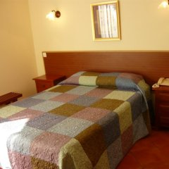 Agua Marinha - Hotel 2* Стандартный номер с различными типами кроватей фото 2