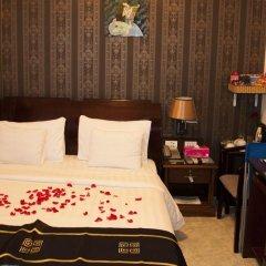 A25 Hotel - Nguyen Cu Trinh 2* Стандартный номер с различными типами кроватей фото 8