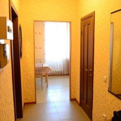 Гостиница Family Apartment on Pulkovskaya в Санкт-Петербурге отзывы, цены и фото номеров - забронировать гостиницу Family Apartment on Pulkovskaya онлайн Санкт-Петербург комната для гостей фото 5