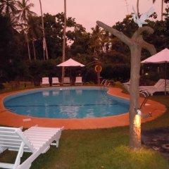 Отель Dalmanuta Gardens 3* Номер Делюкс с различными типами кроватей фото 2