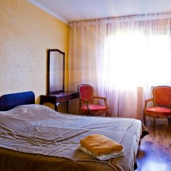 Апартаменты Lessor Улучшенные апартаменты разные типы кроватей фото 9
