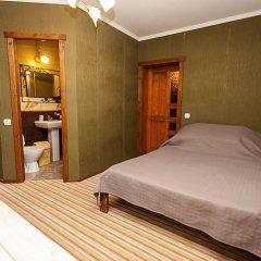 Гостиница Koval'ska sadyba комната для гостей фото 4