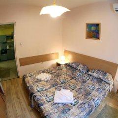 Отель Огнян Болгария, София - отзывы, цены и фото номеров - забронировать отель Огнян онлайн комната для гостей фото 5