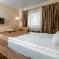Отель Виктория 4* Стандартный номер